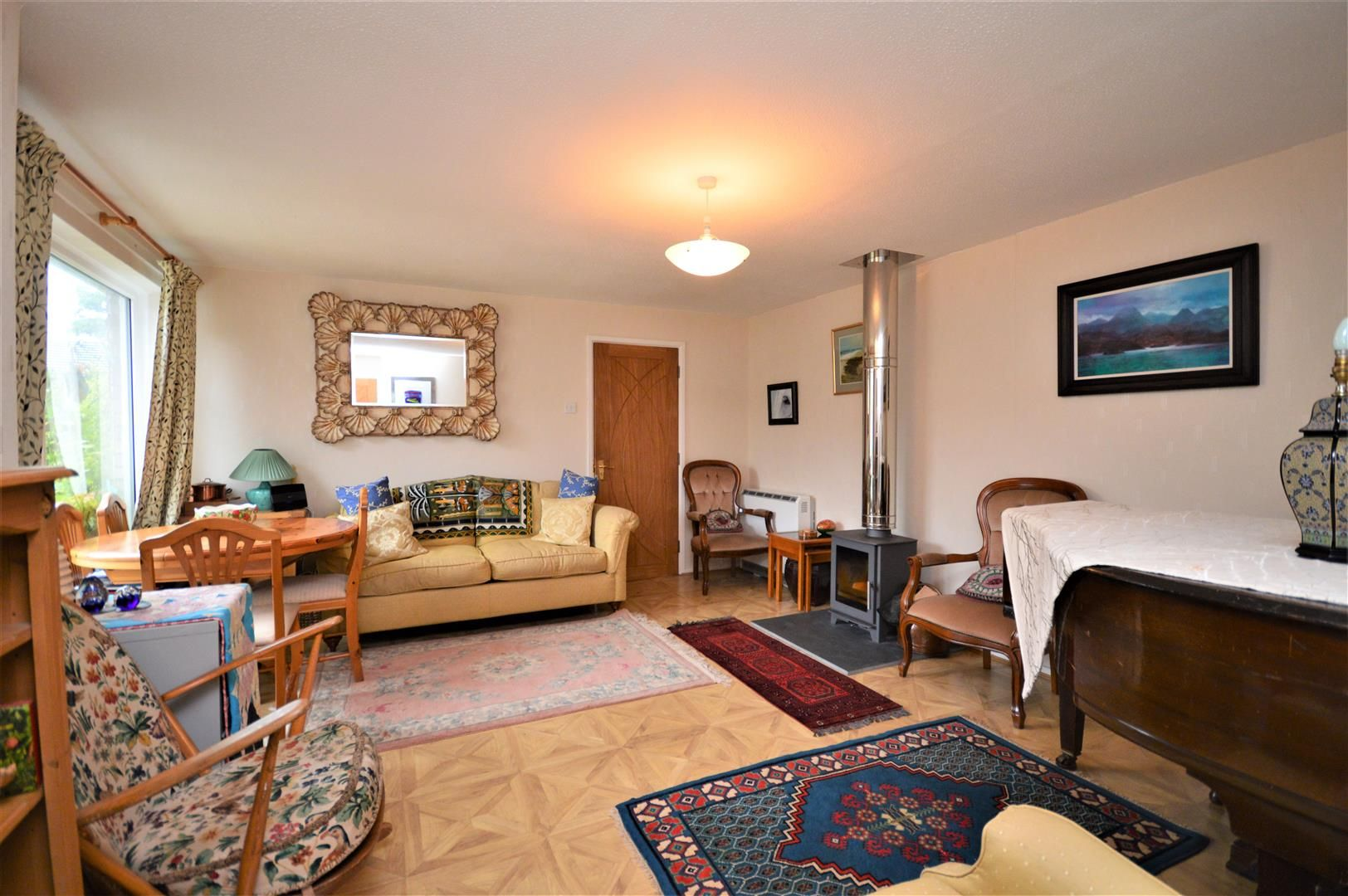 3 bed semi-detached bungalow for sale in Peterchurch  - Property Image 3
