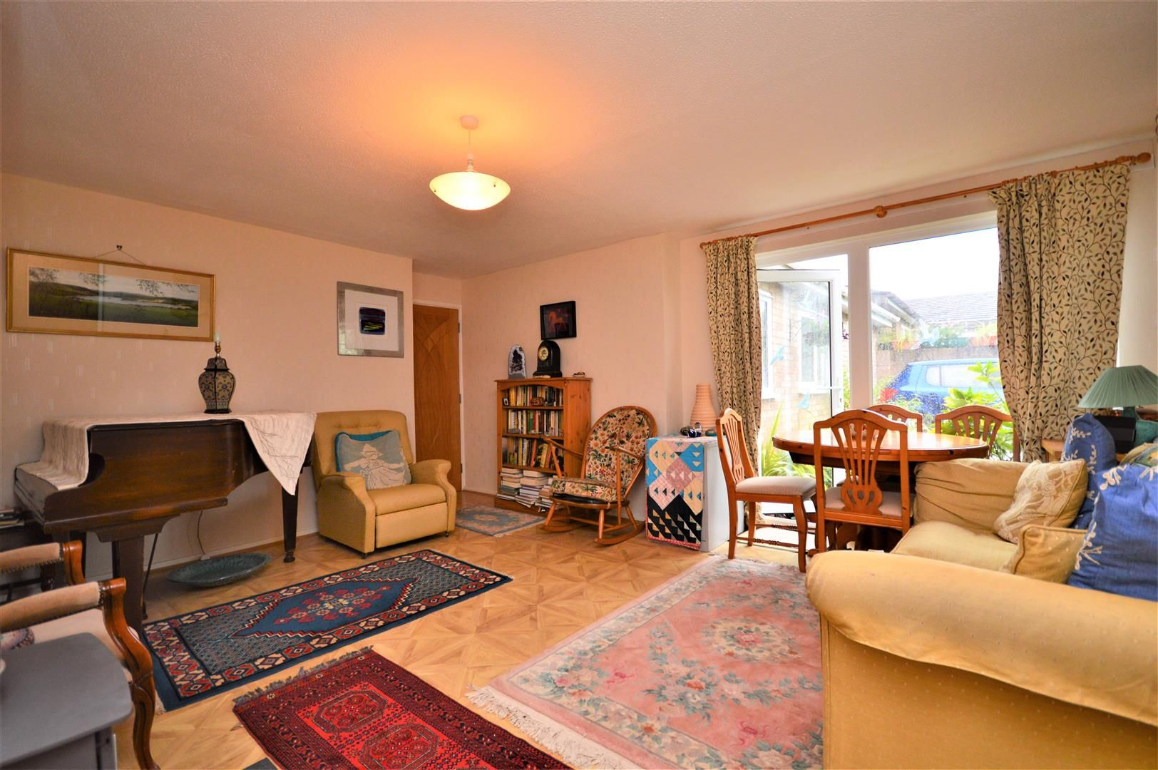 3 bed semi-detached bungalow for sale in Peterchurch  - Property Image 4