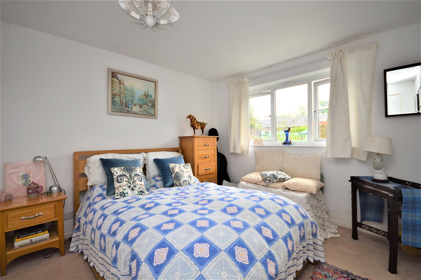 3 bed semi-detached bungalow for sale in Peterchurch  - Property Image 5
