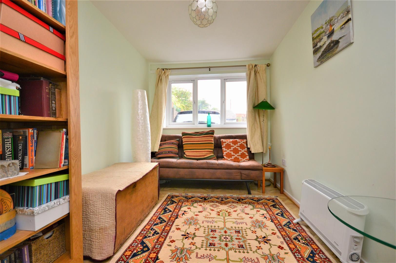3 bed semi-detached bungalow for sale in Peterchurch  - Property Image 7