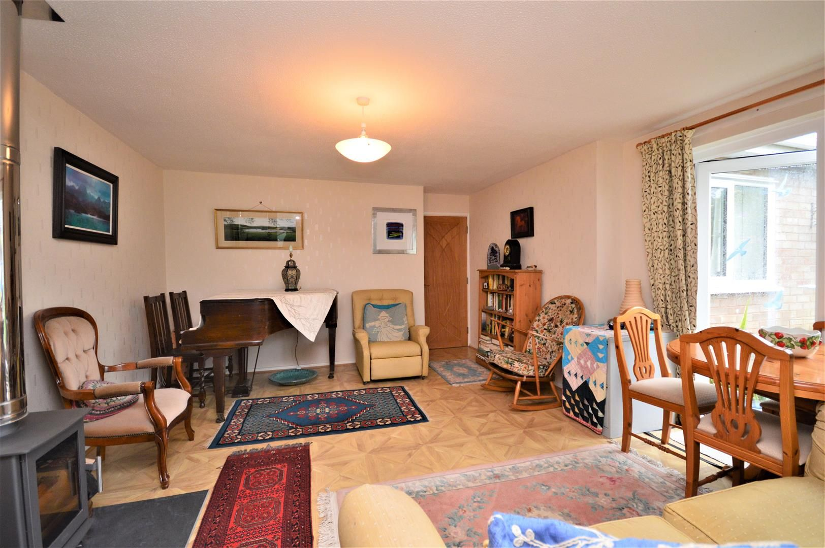 3 bed semi-detached bungalow for sale in Peterchurch  - Property Image 10