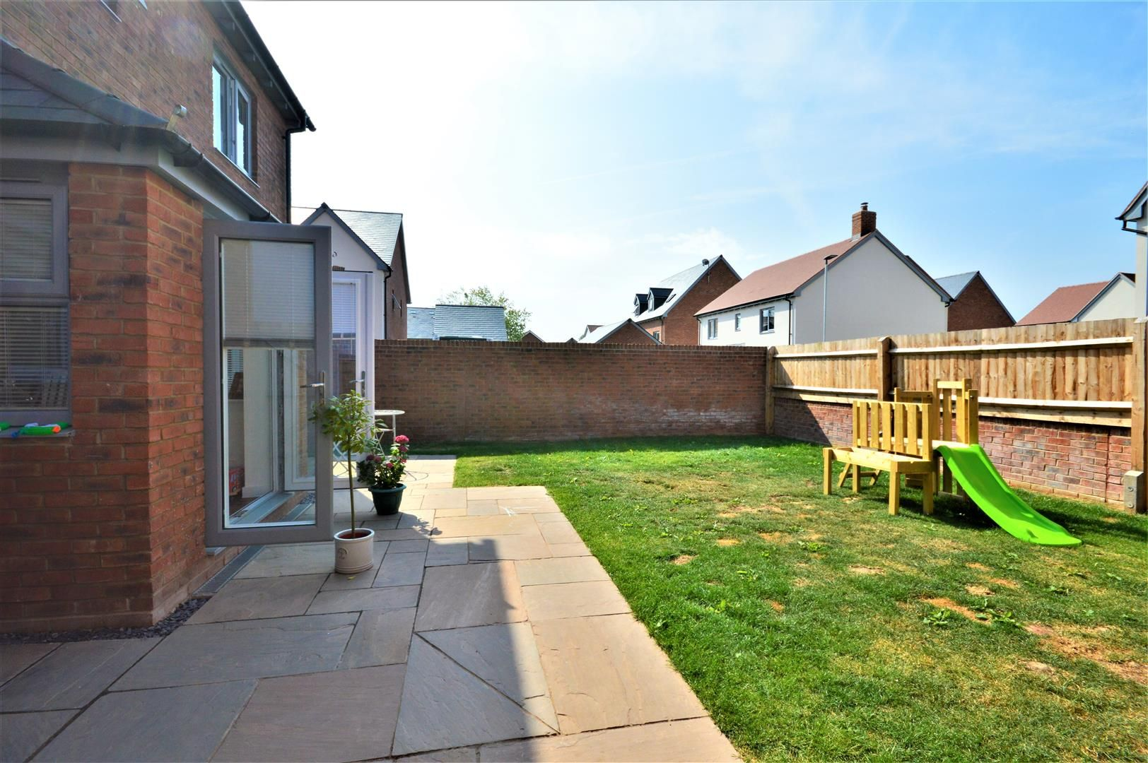 4 bed detached for sale in Weobley 21