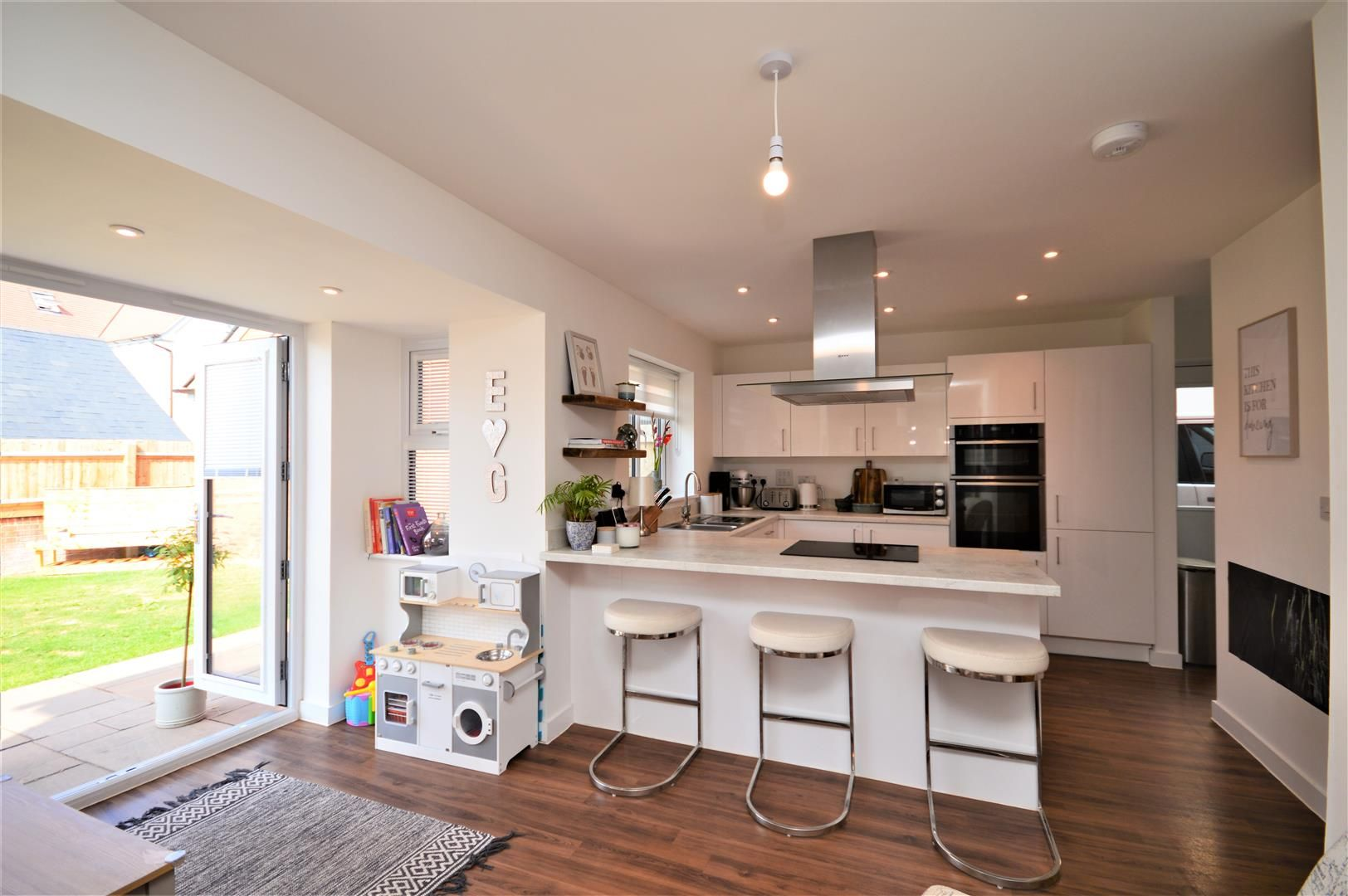 4 bed detached for sale in Weobley 5