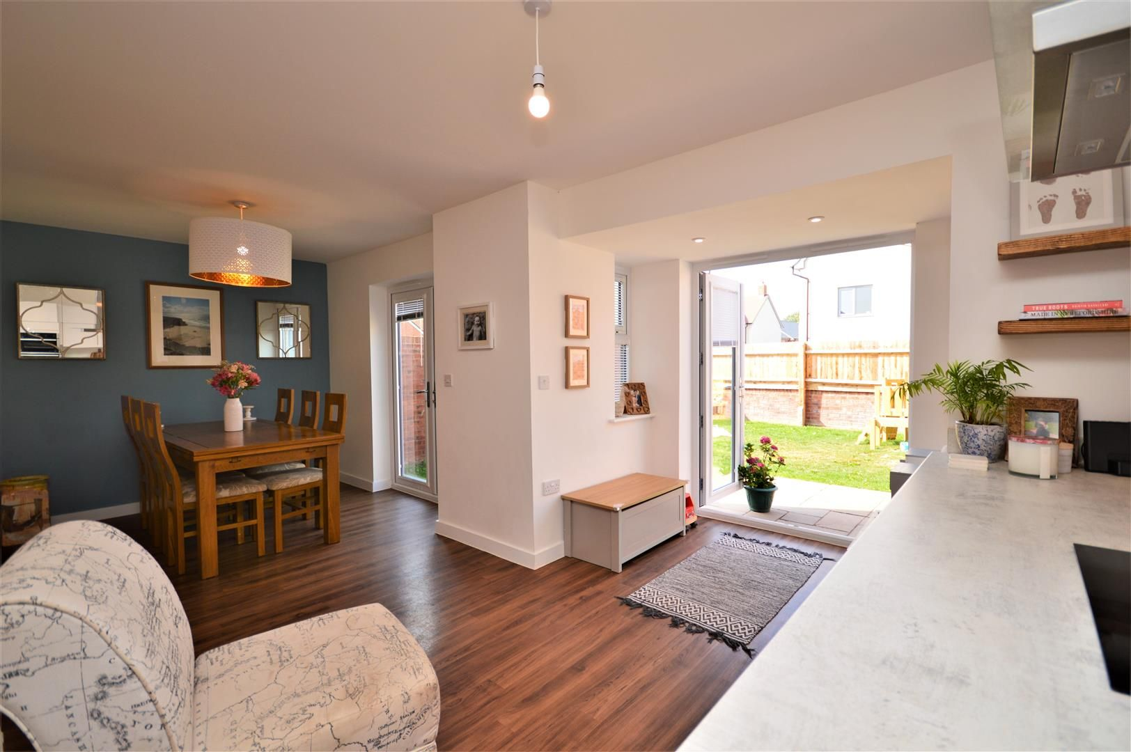 4 bed detached for sale in Weobley  - Property Image 6