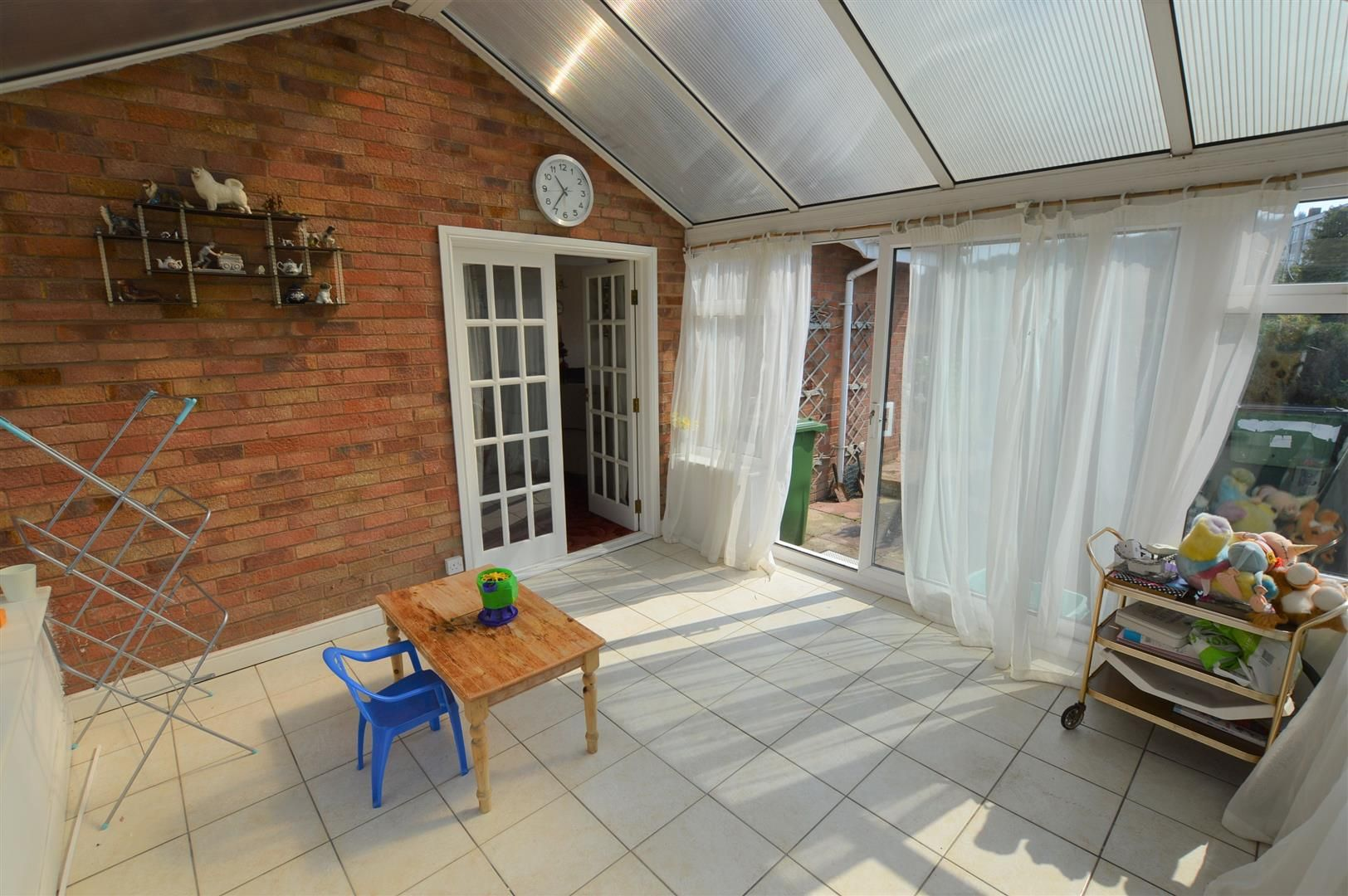 3 bed house for sale in Presteigne 5
