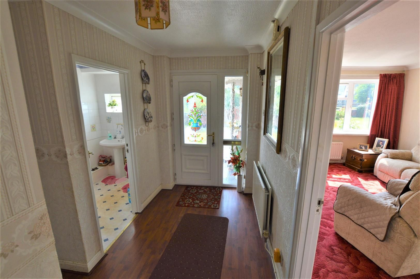 3 bed house for sale in Presteigne 9