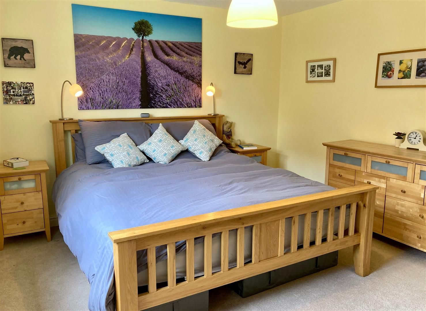 3 bed detached bungalow for sale in Norton 11