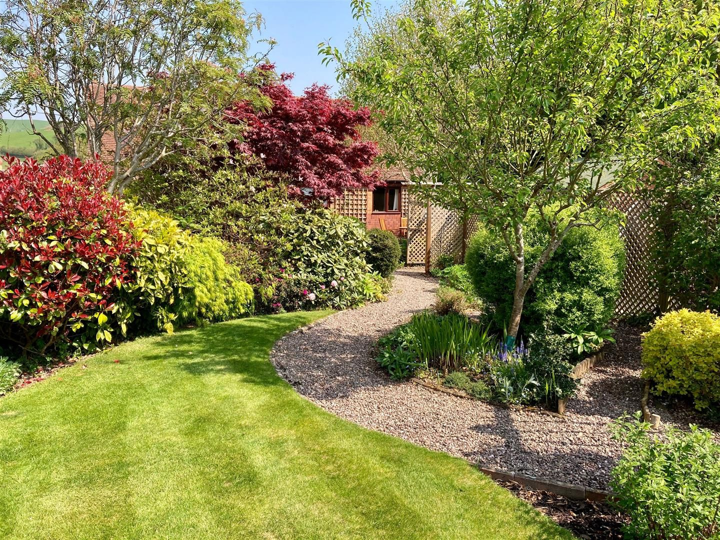 3 bed detached bungalow for sale in Norton 21