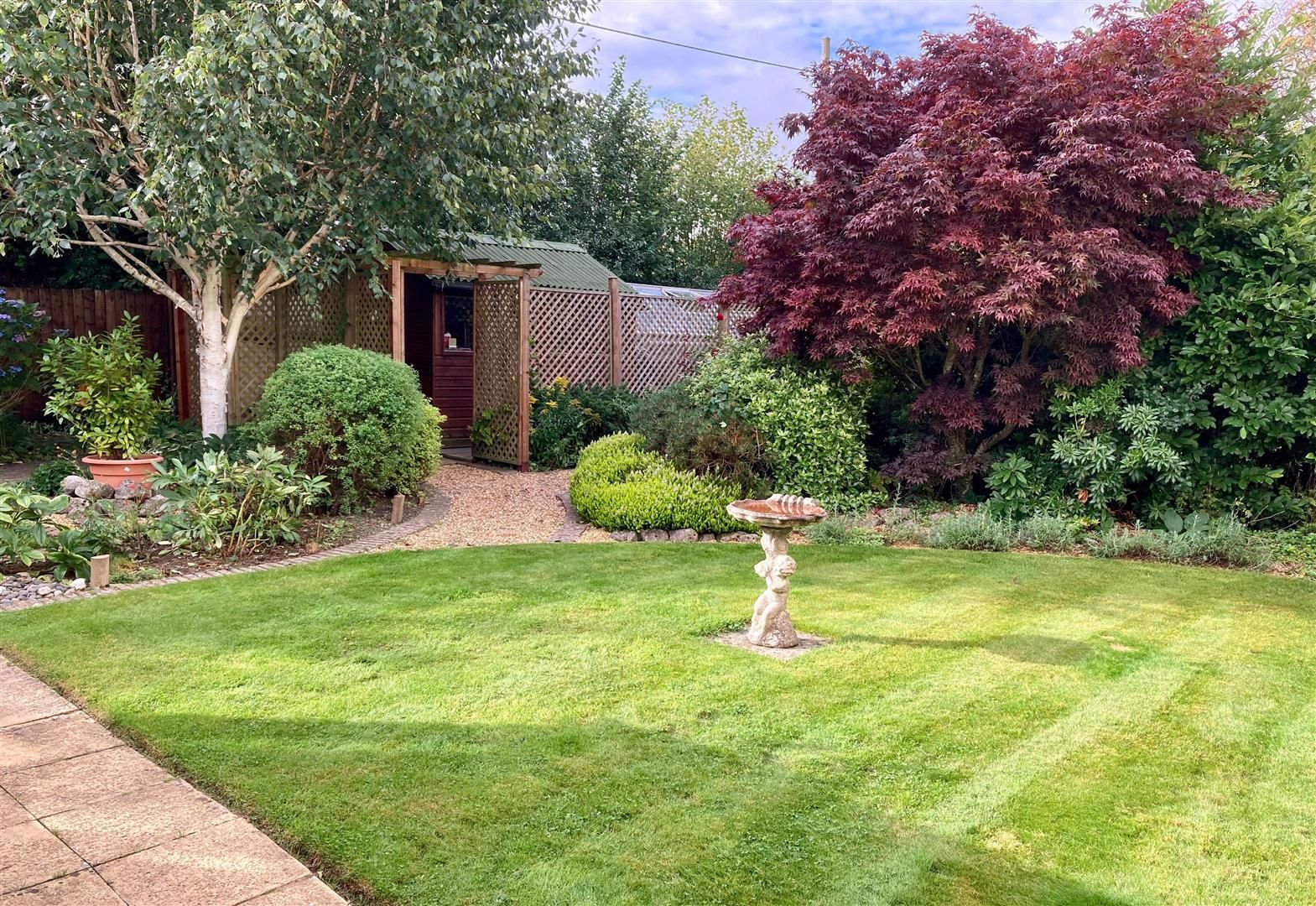 3 bed detached bungalow for sale in Norton 22