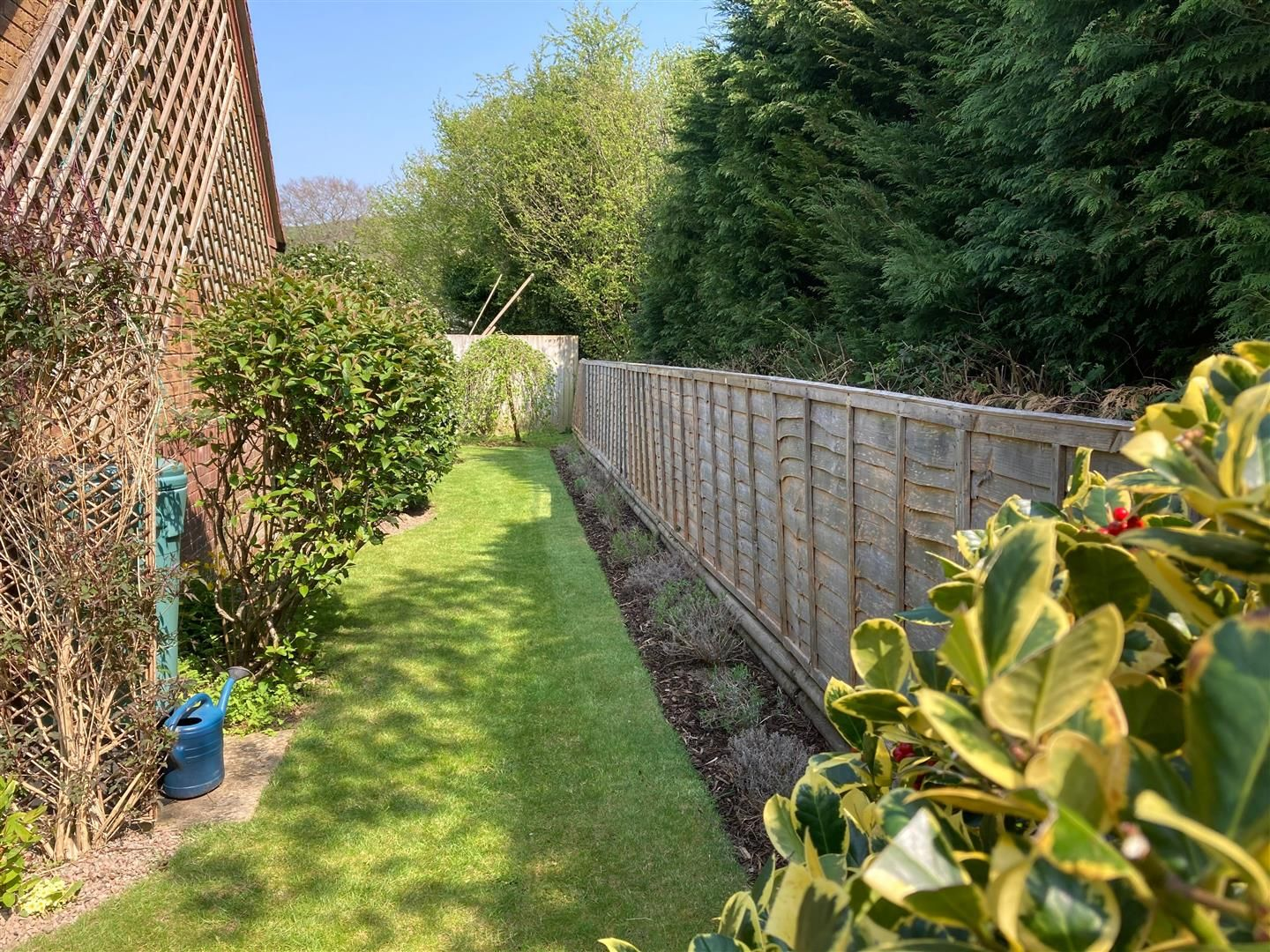 3 bed detached bungalow for sale in Norton 24