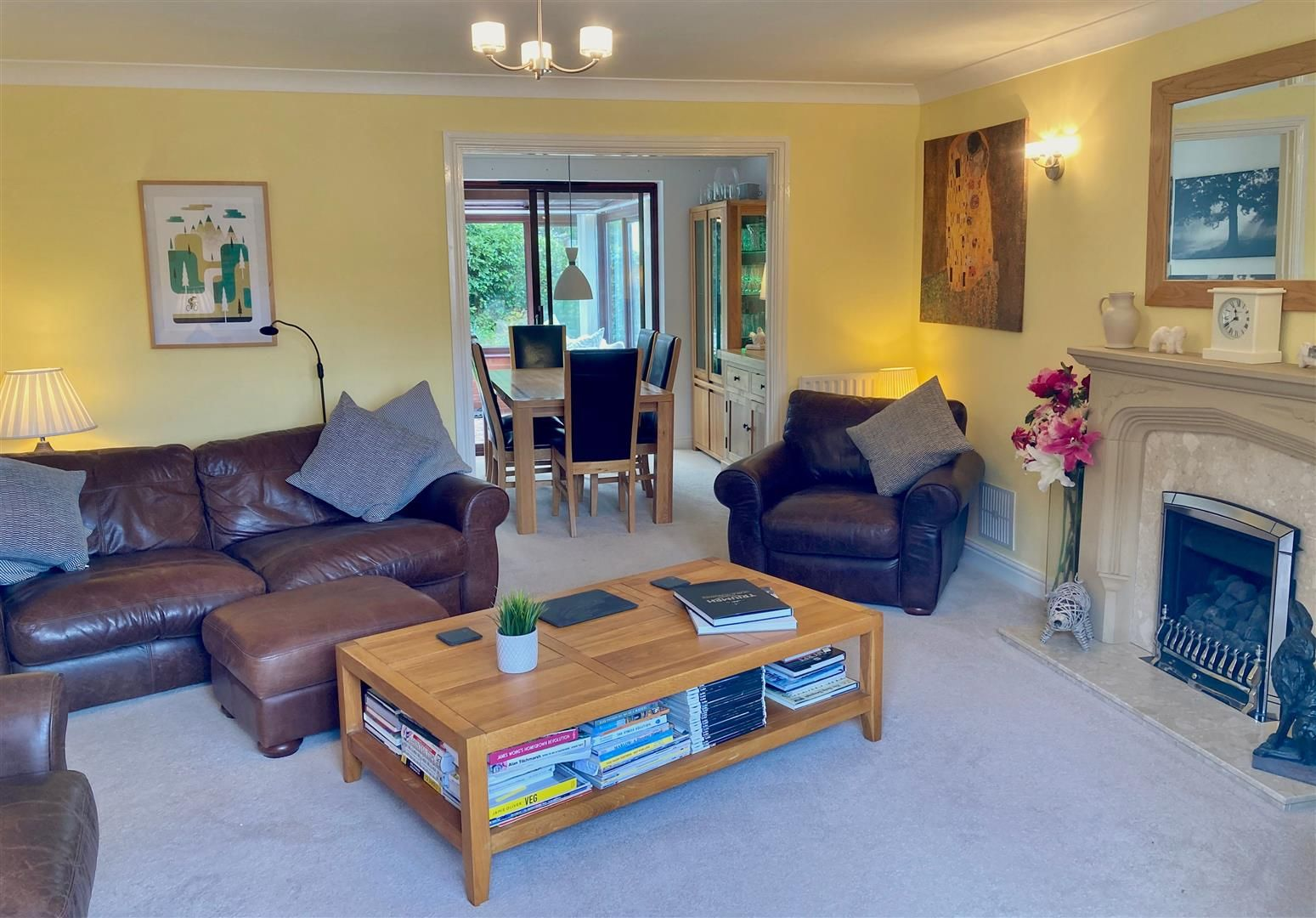 3 bed detached bungalow for sale in Norton 4