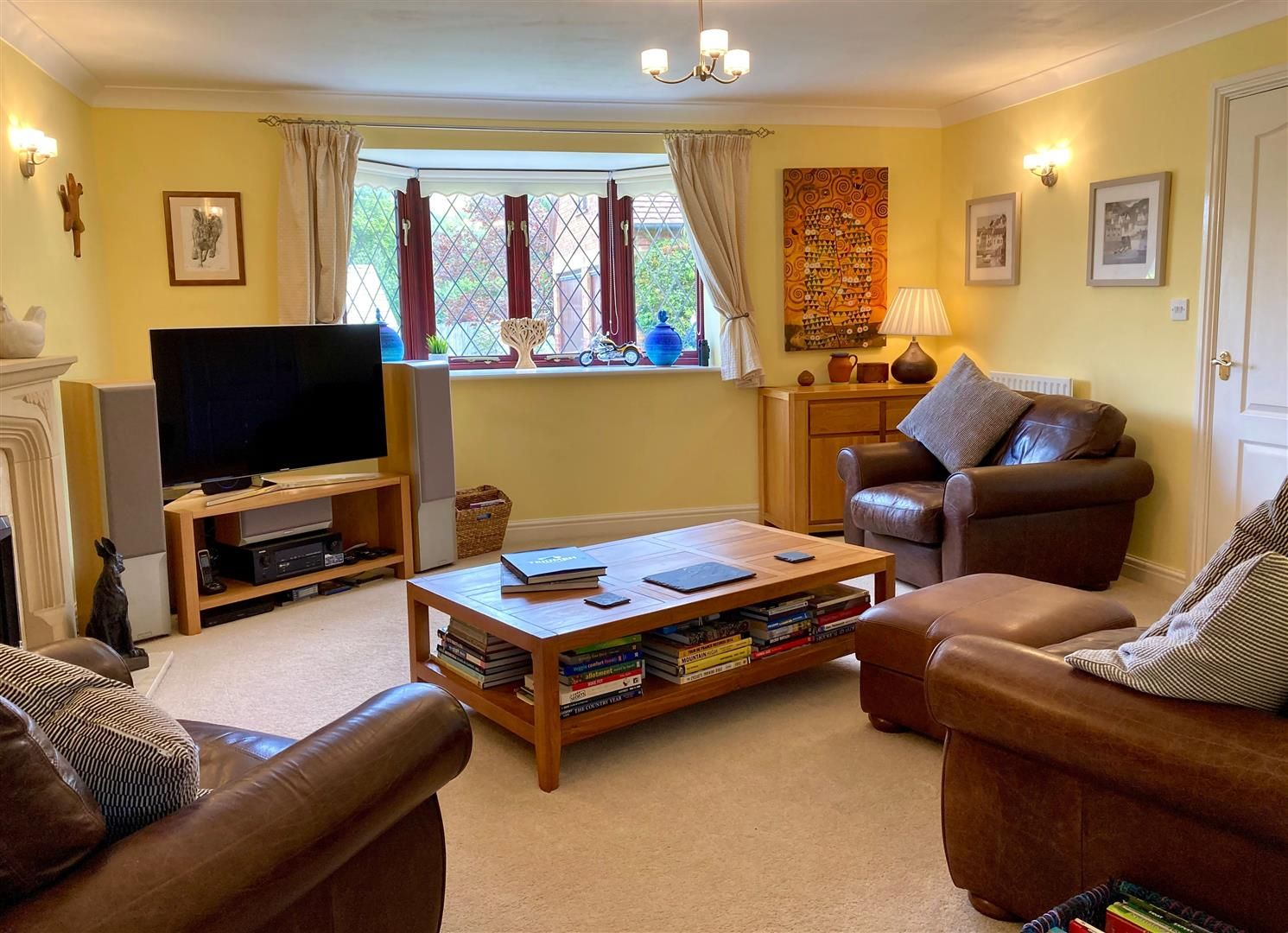 3 bed detached bungalow for sale in Norton 5