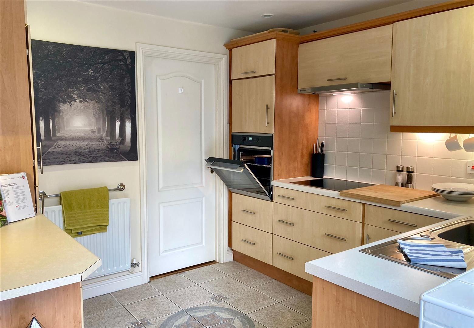 3 bed detached bungalow for sale in Norton 7