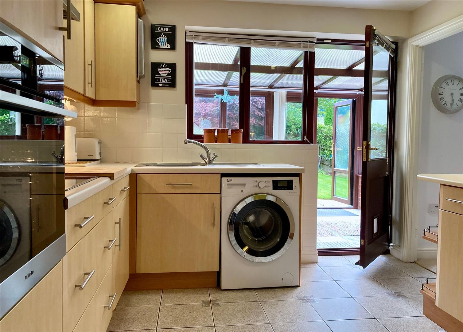 3 bed detached bungalow for sale in Norton 8