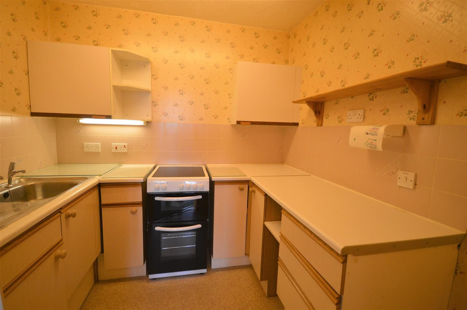 1 bed flat for sale in Leominster  - Property Image 3
