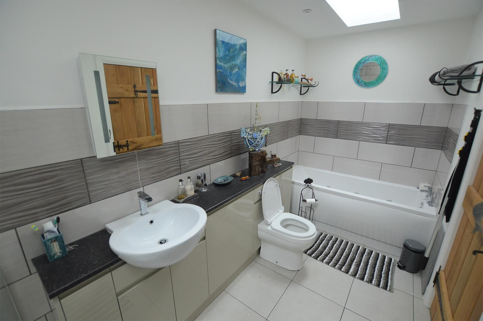 3 bed detached for sale in Kimbolton 11