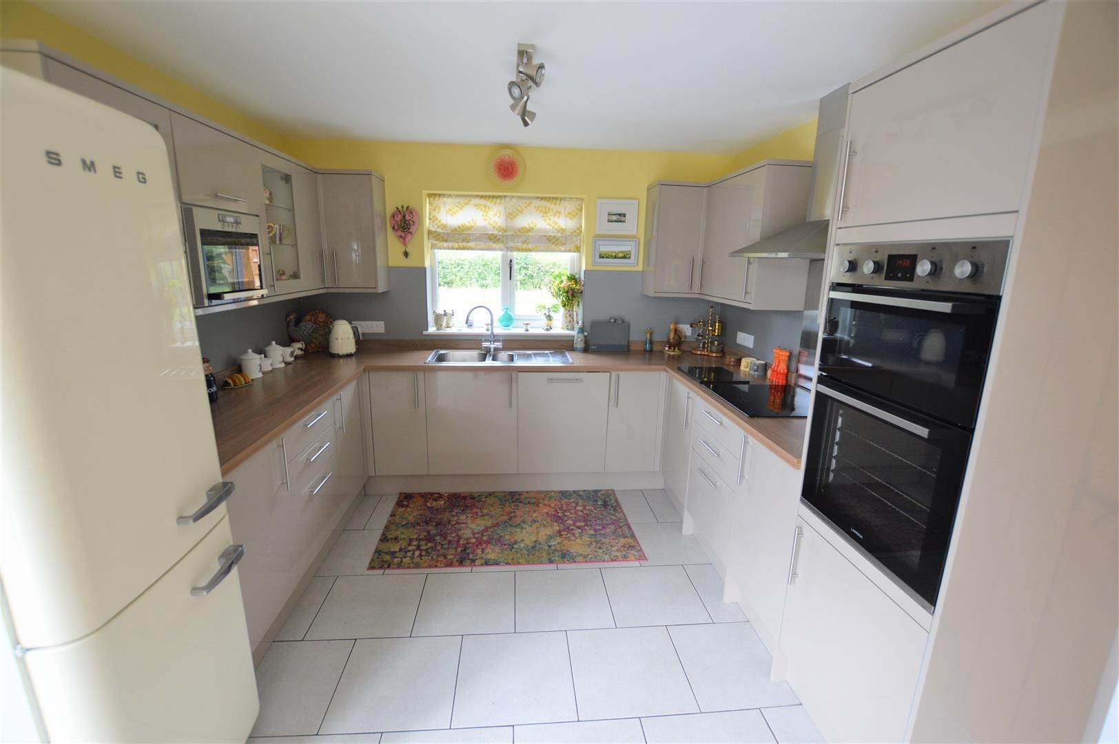 3 bed detached for sale in Kimbolton 3
