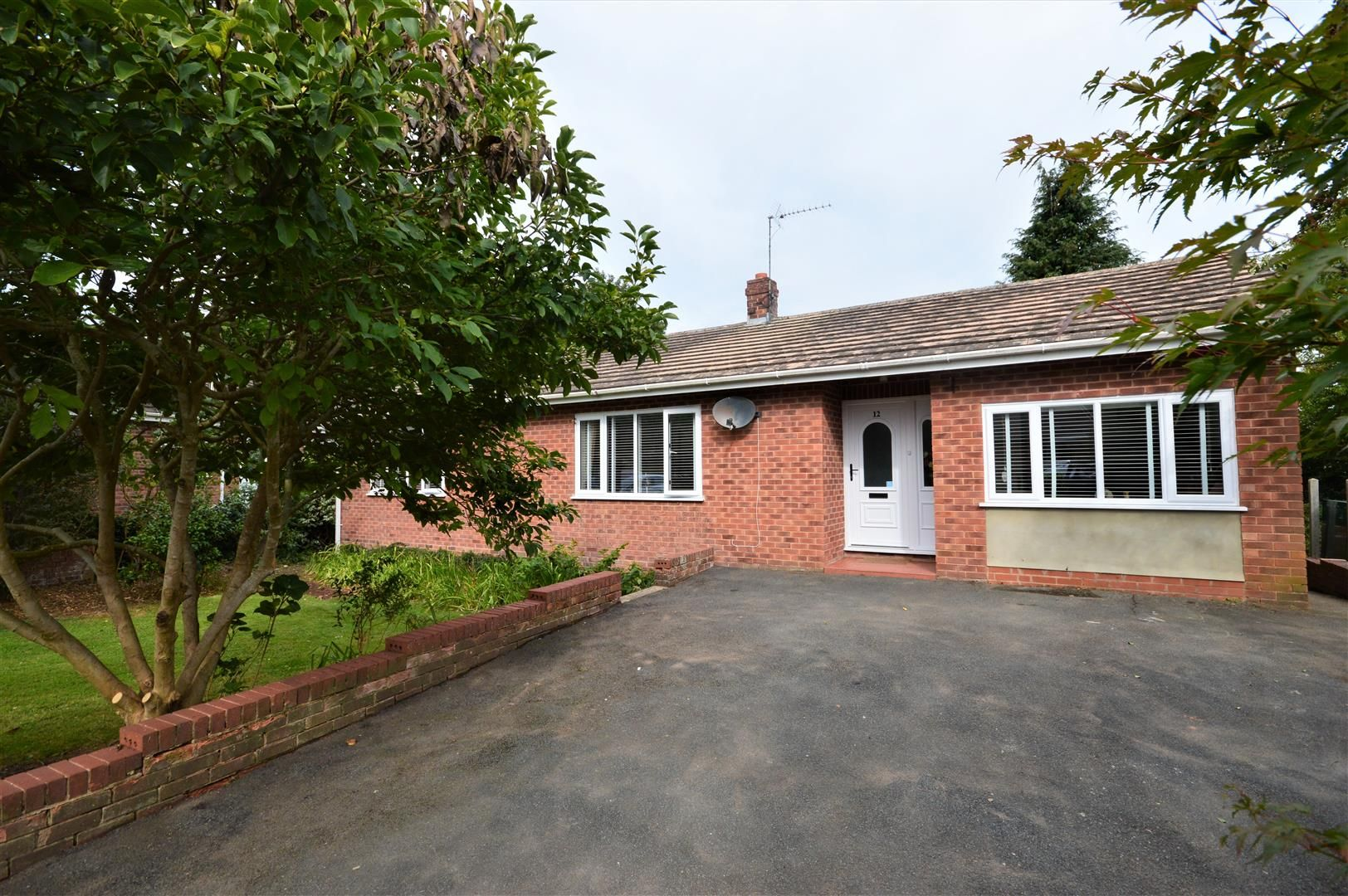 3 bed detached-bungalow for sale in Orleton  - Property Image 1