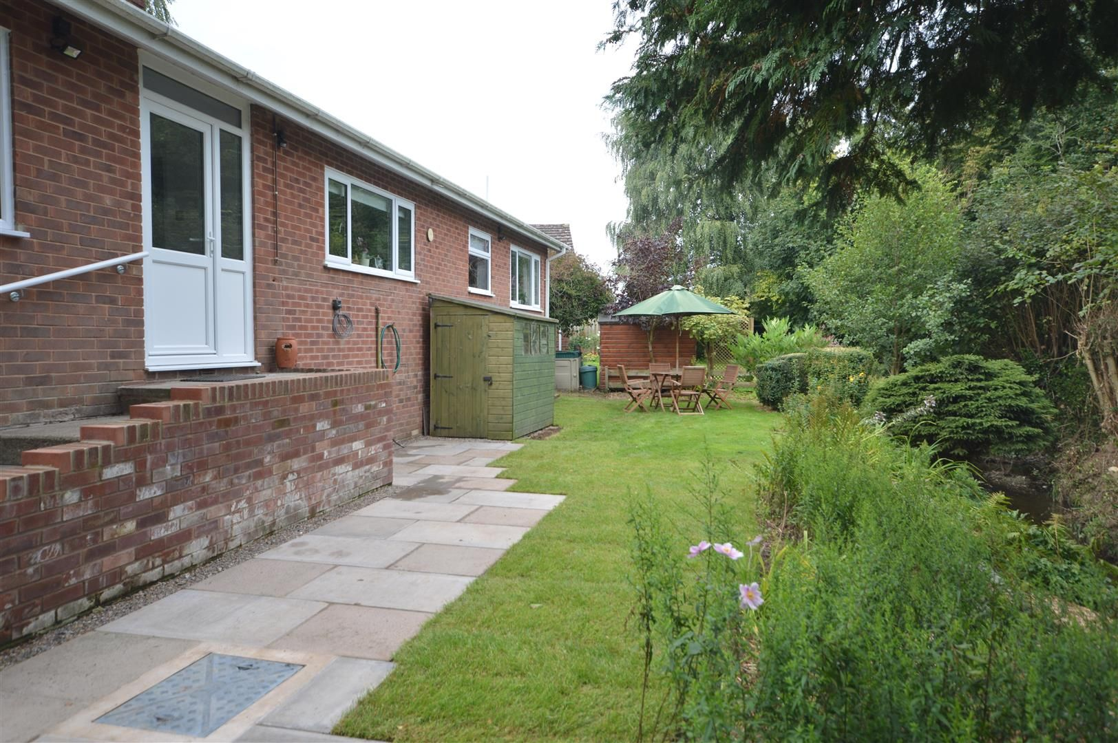 3 bed detached-bungalow for sale in Orleton 15