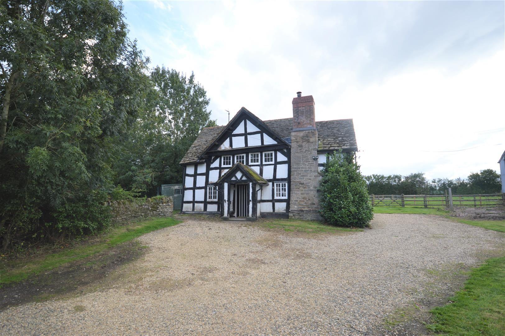 3 bed cottage for sale in Pembridge 15