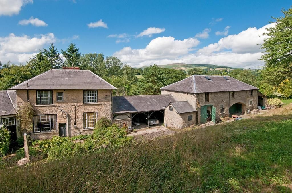 11 bed country-house for sale in Evancoyd 12