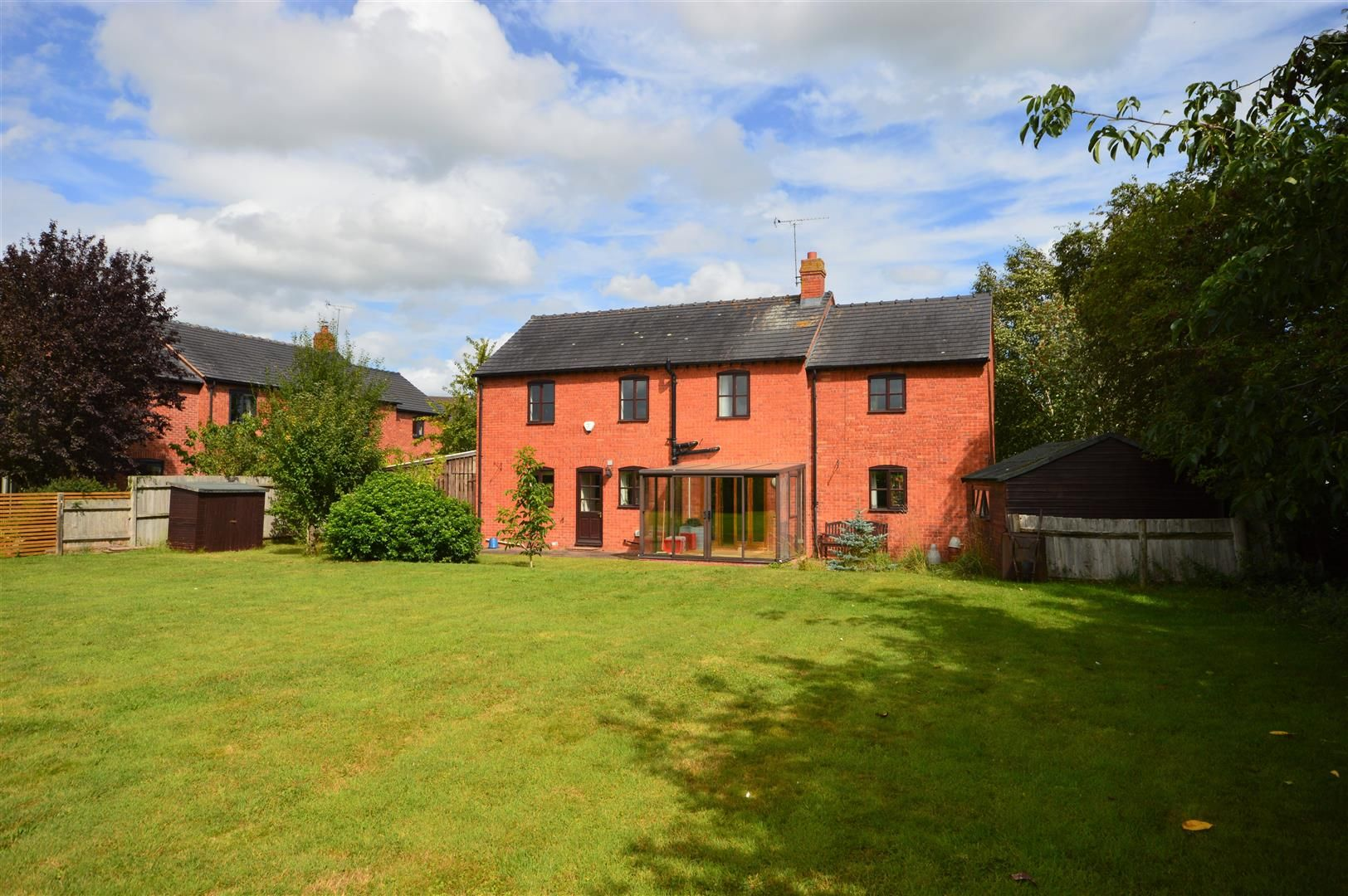 4 bed detached for sale in Bodenham 11