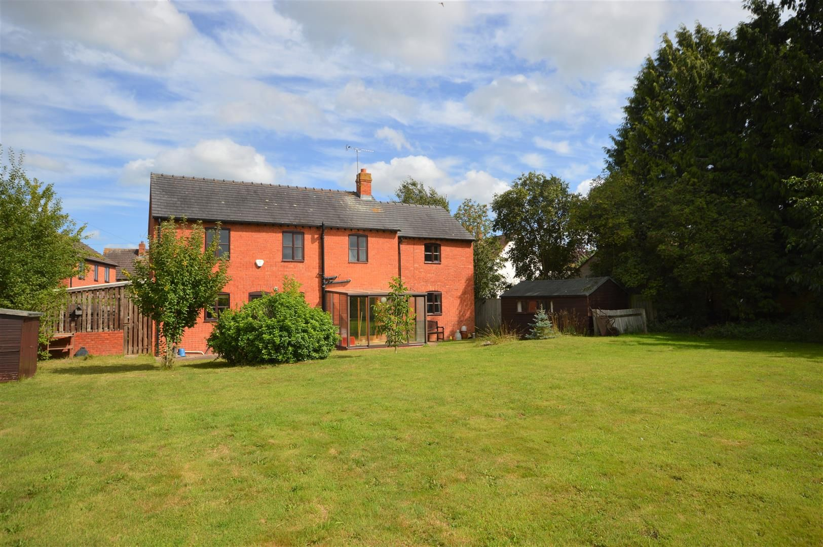 4 bed detached for sale in Bodenham 13