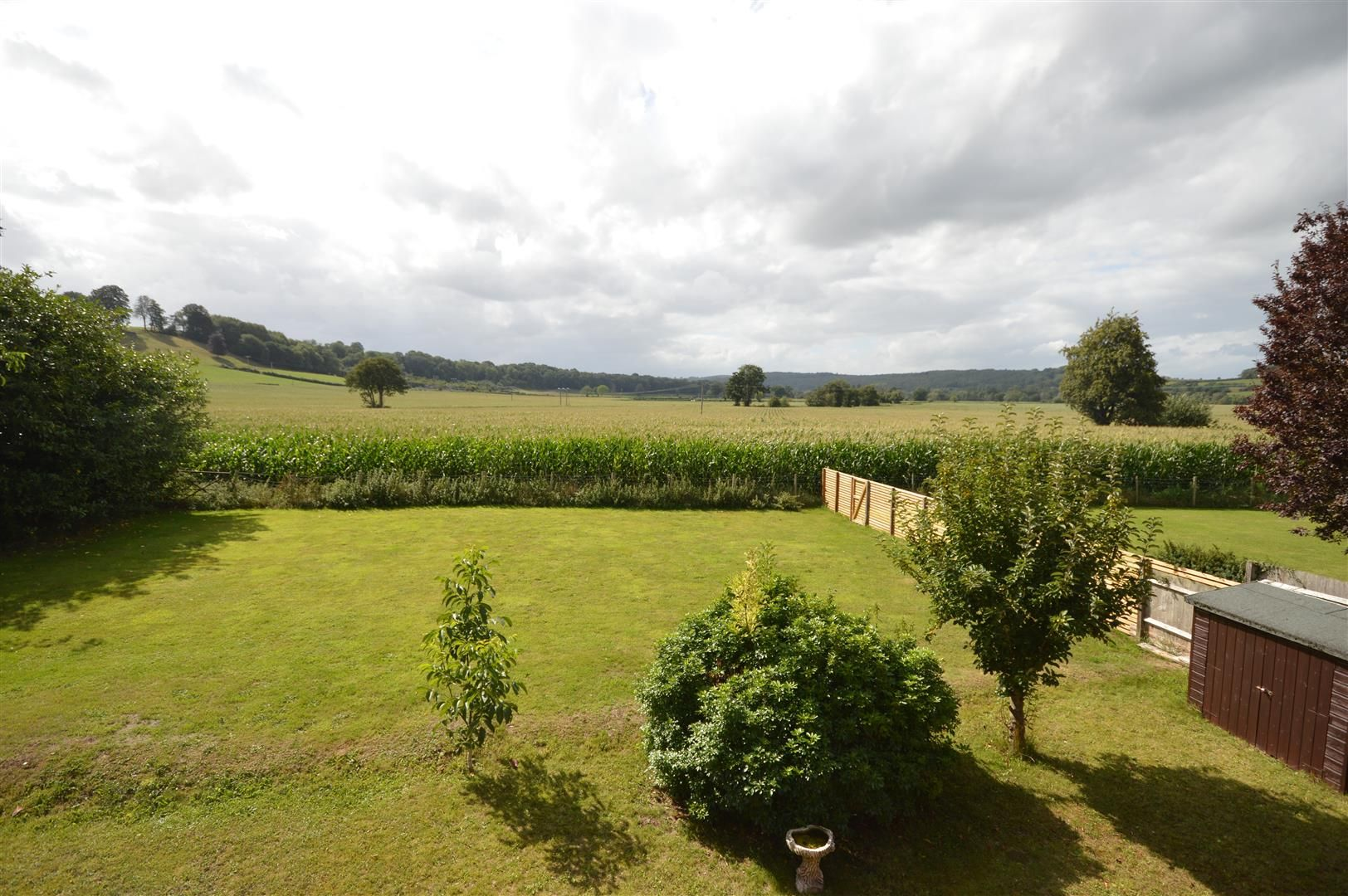 4 bed detached for sale in Bodenham 10