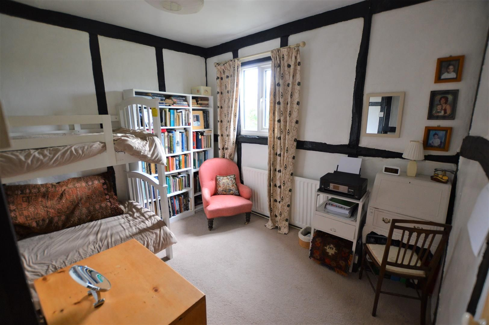 4 bed detached for sale in Shirlheath 11
