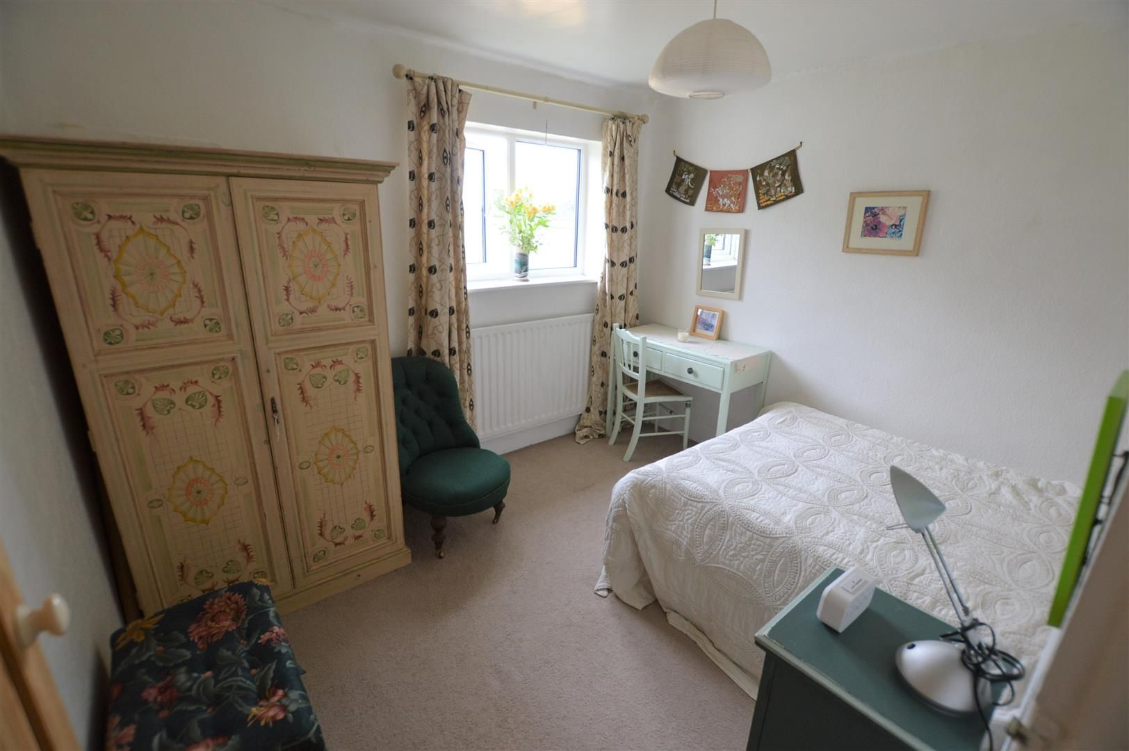 4 bed detached for sale in Shirlheath 12