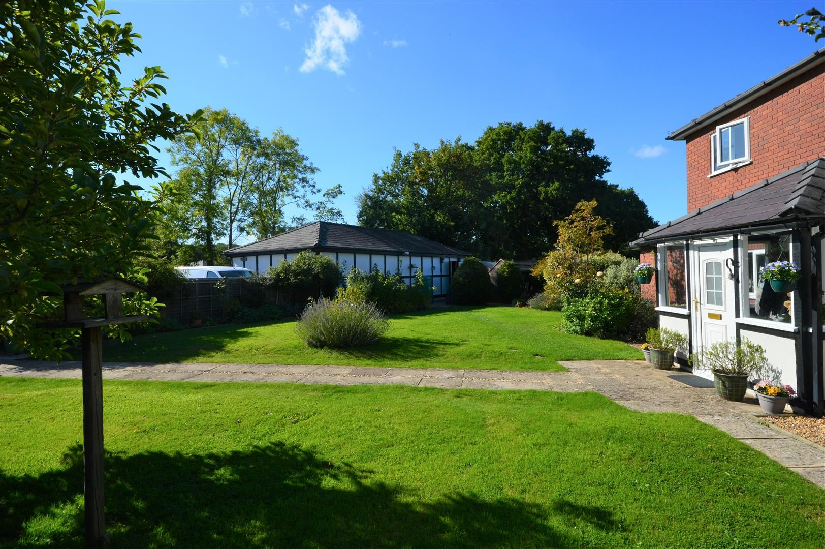4 bed detached for sale in Shirlheath  - Property Image 14