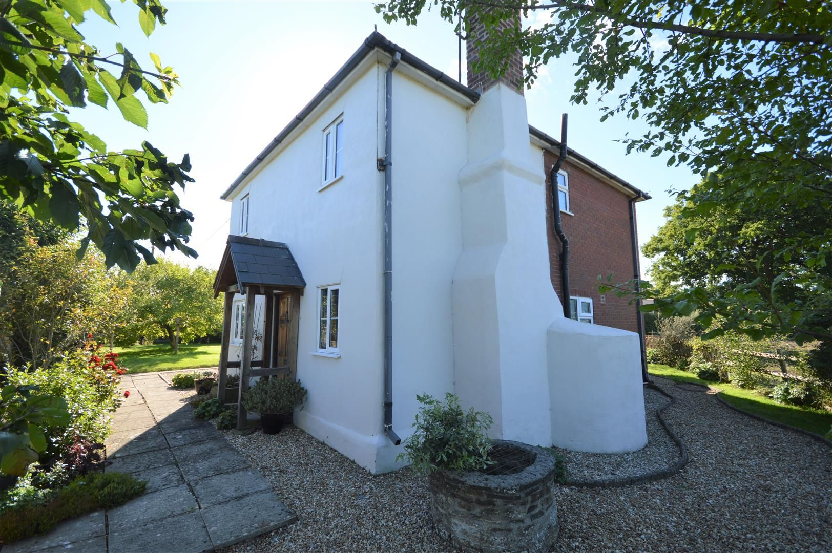 4 bed detached for sale in Shirlheath 17