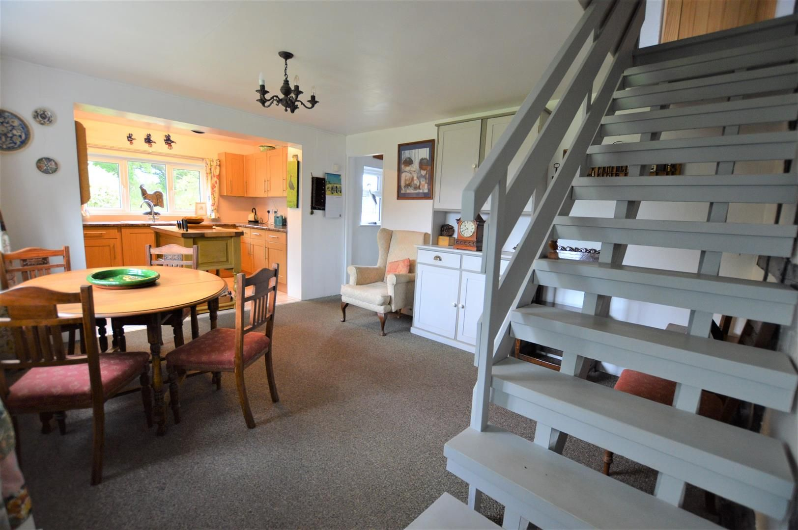 4 bed detached for sale in Shirlheath 4