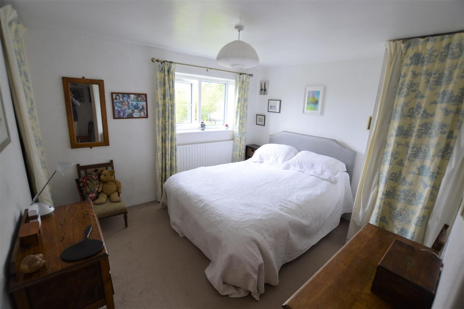 4 bed detached for sale in Shirlheath 9