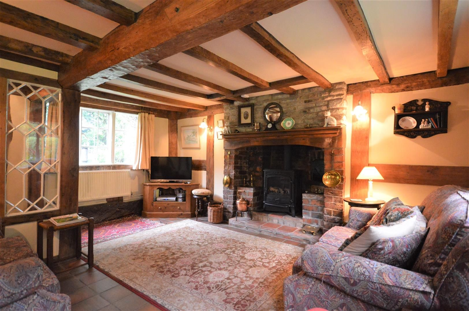 3 bed cottage for sale in Eardisland 3