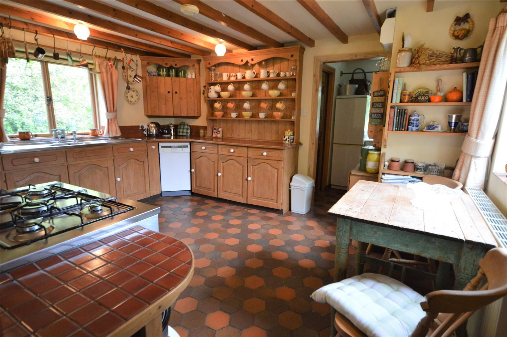 3 bed cottage for sale in Eardisland 5