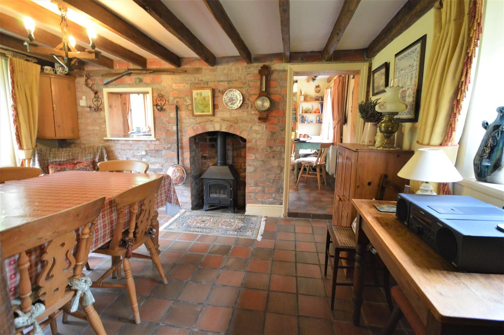 3 bed cottage for sale in Eardisland 6