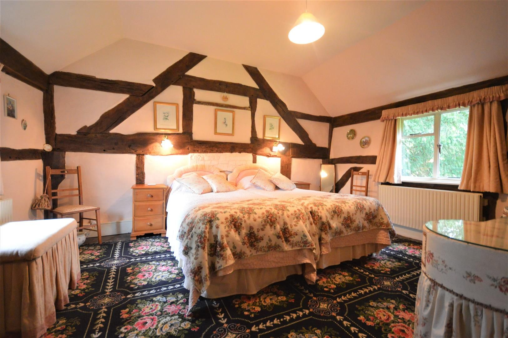 3 bed cottage for sale in Eardisland 8