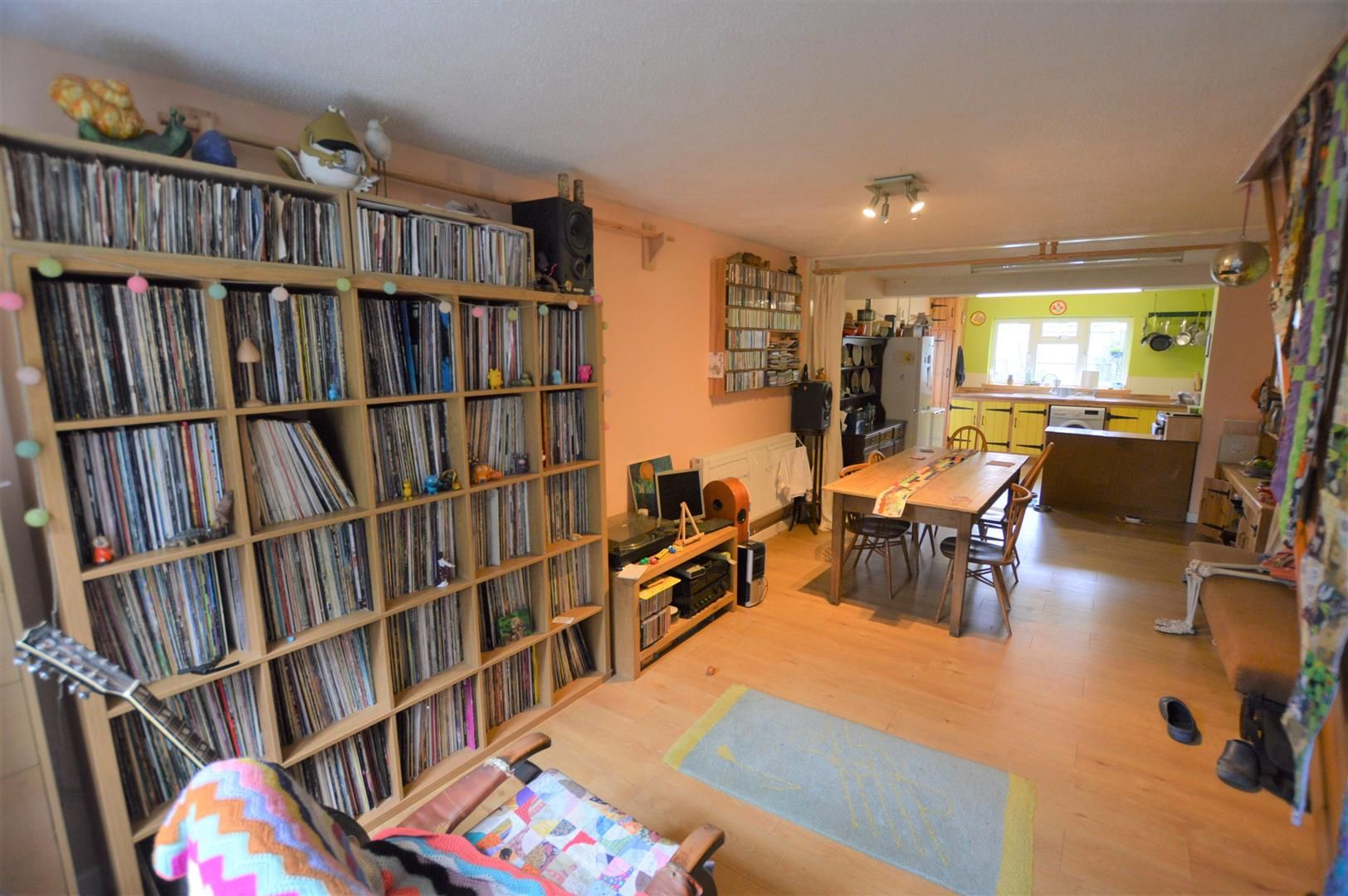 2 bed end-of-terrace for sale in Leominster  - Property Image 3