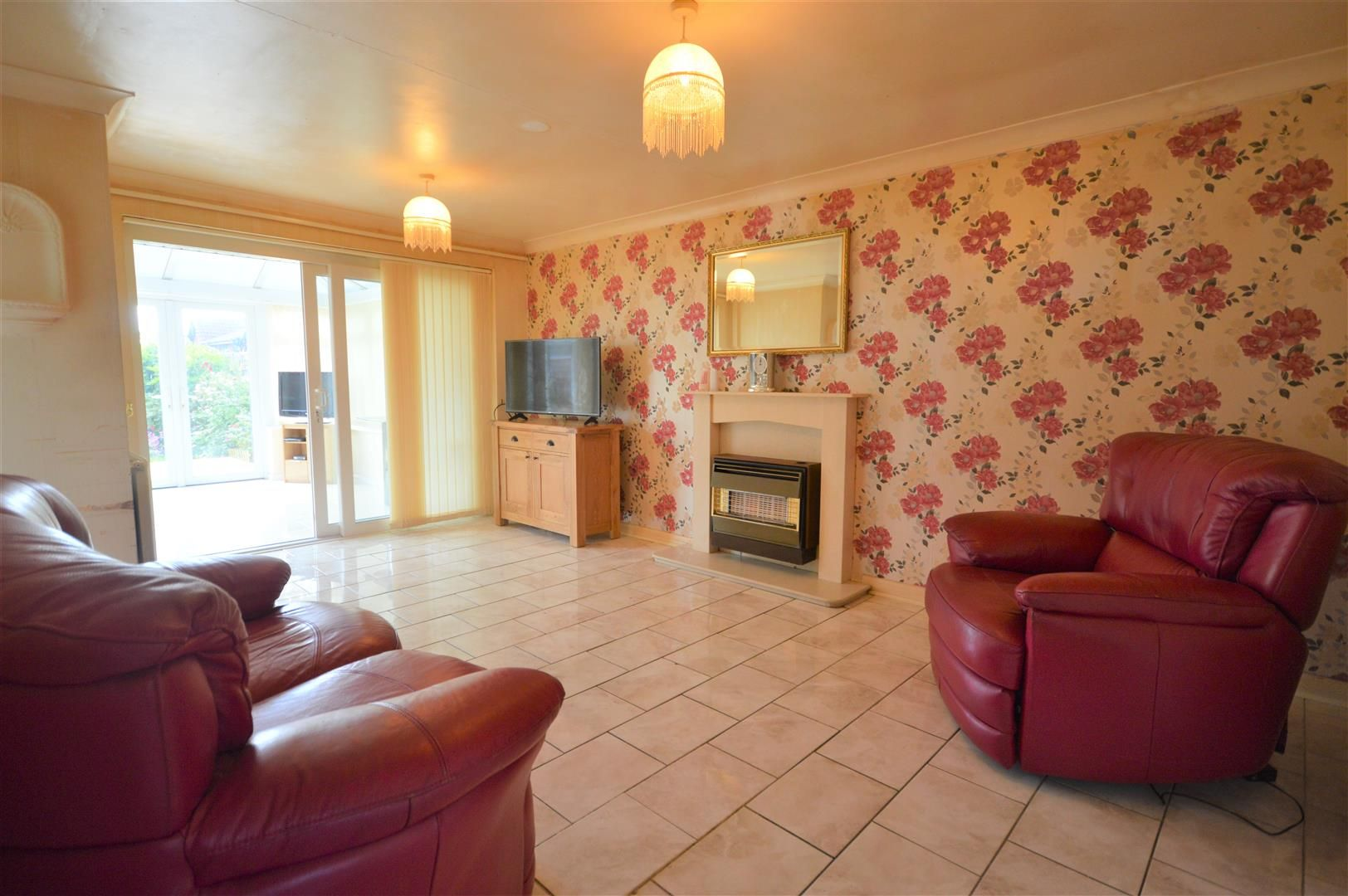 2 bed semi-detached bungalow for sale in Leominster  - Property Image 2