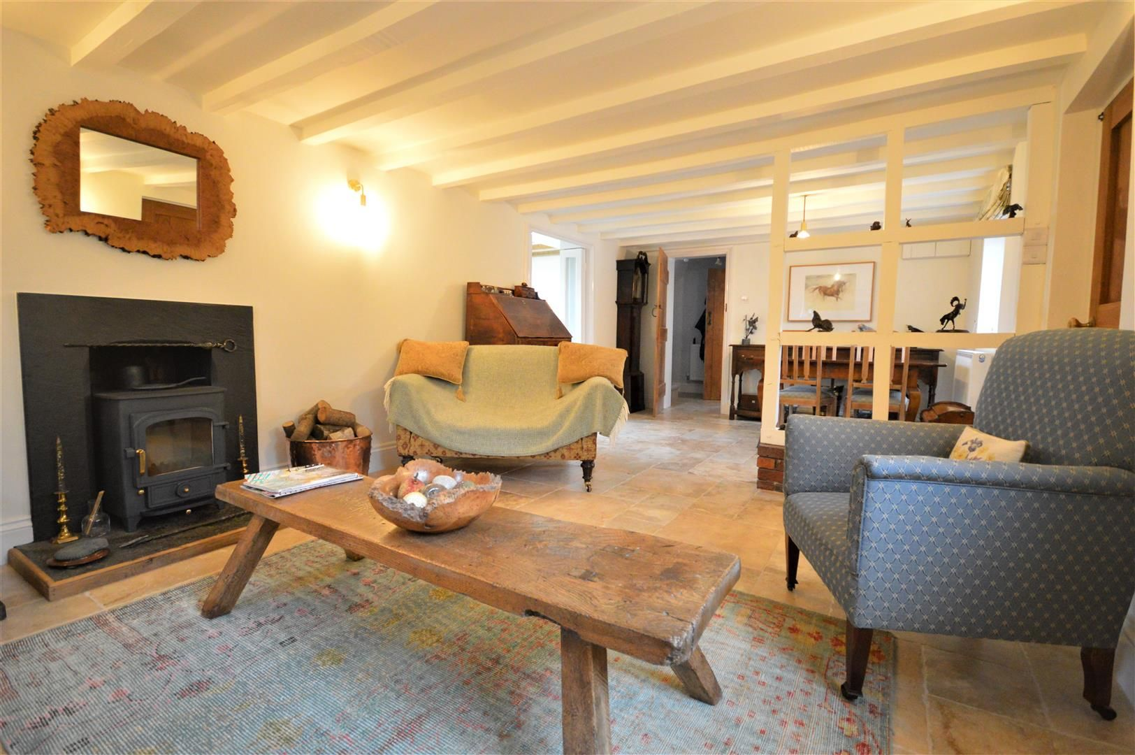3 bed country house for sale in Kingsland  - Property Image 3