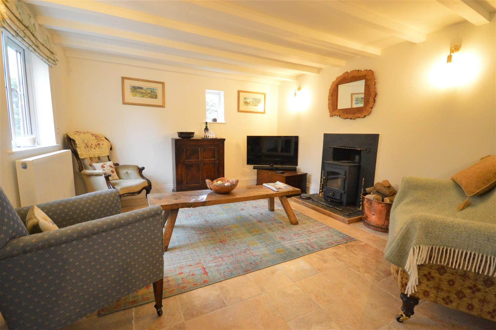 3 bed country house for sale in Kingsland  - Property Image 4