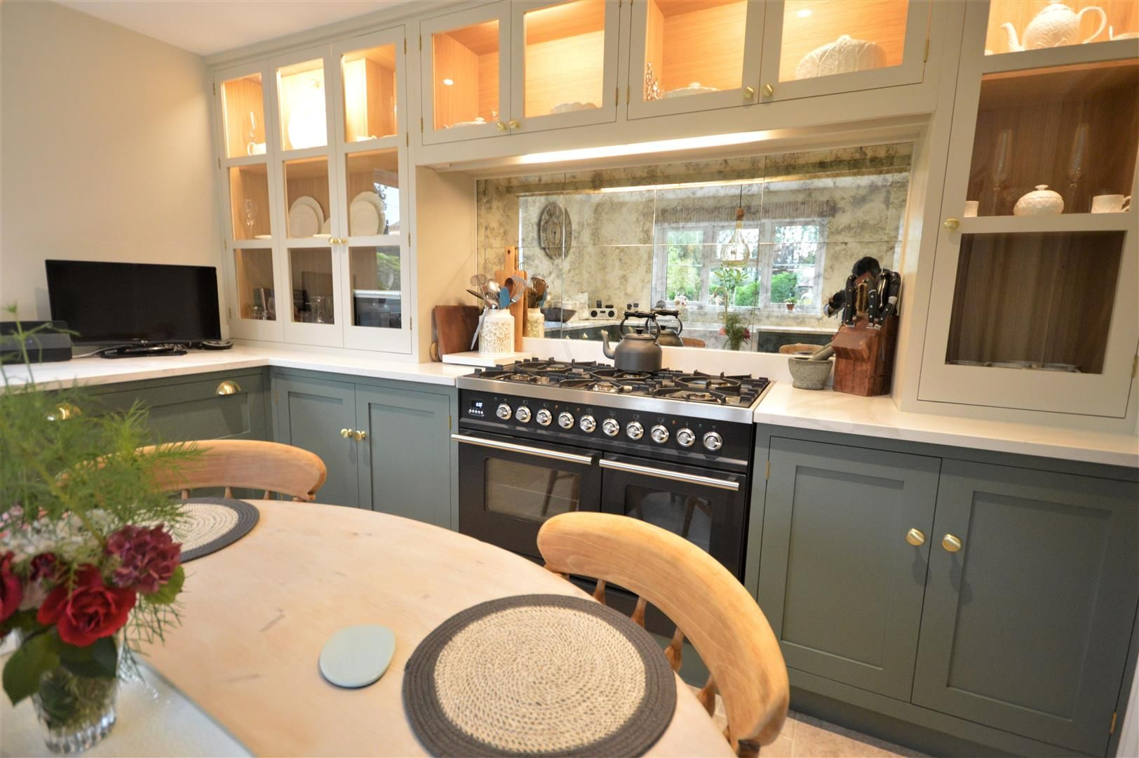 3 bed country house for sale in Kingsland 10