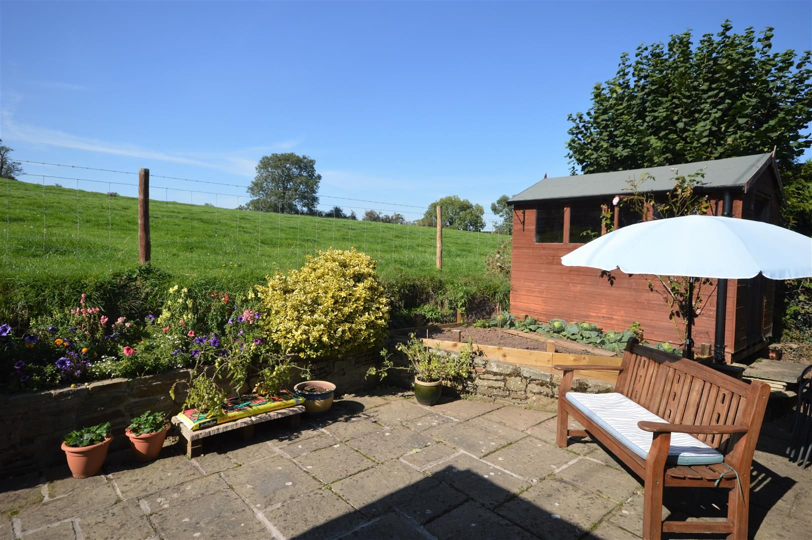 2 bed detached-bungalow for sale in Dilwyn 13