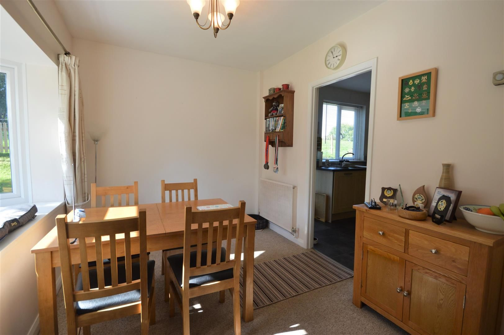 2 bed detached-bungalow for sale in Dilwyn 5