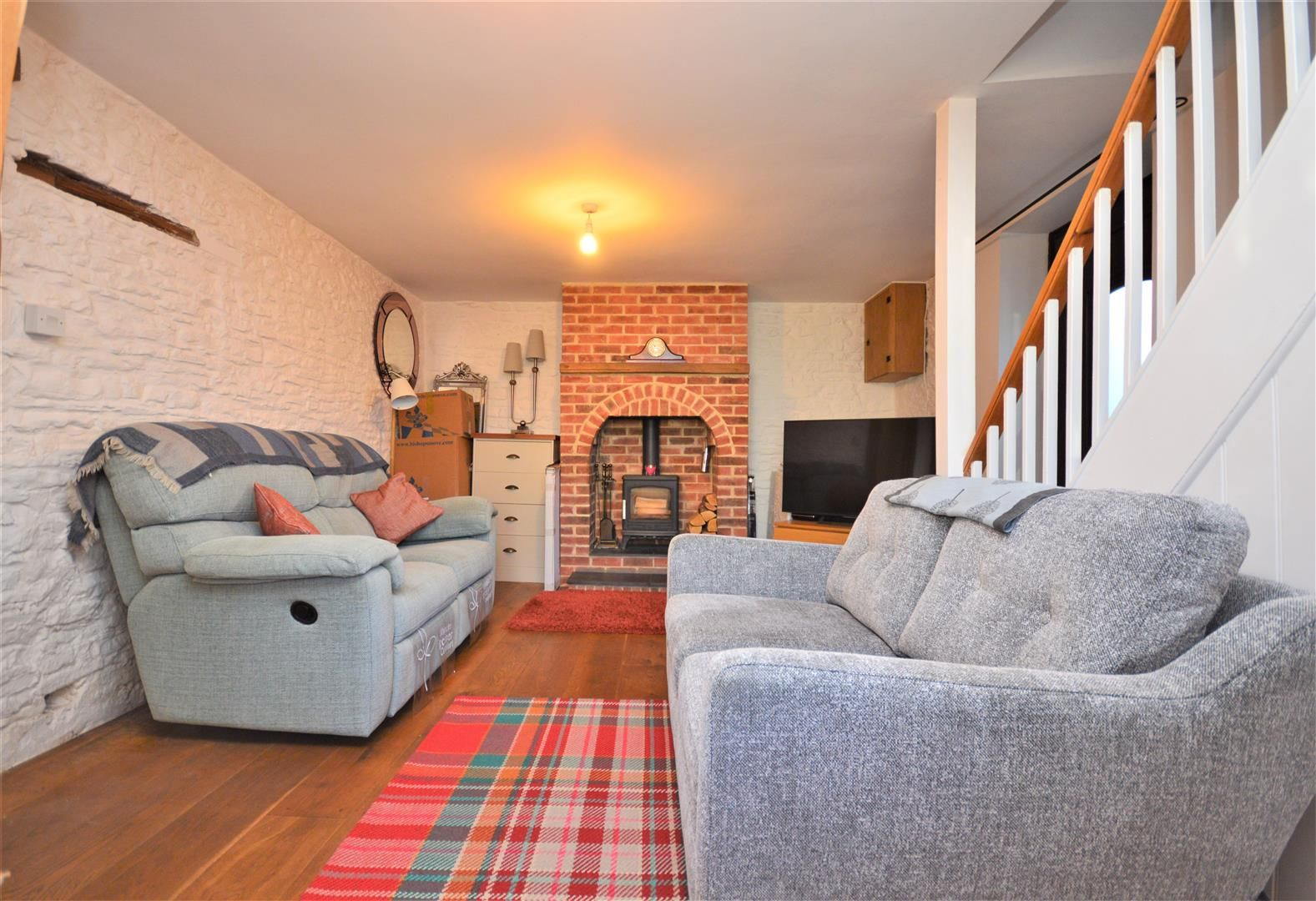 1 bed end-of-terrace for sale in Callow  - Property Image 2