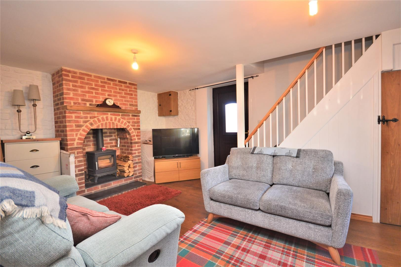 1 bed end-of-terrace for sale in Callow 4