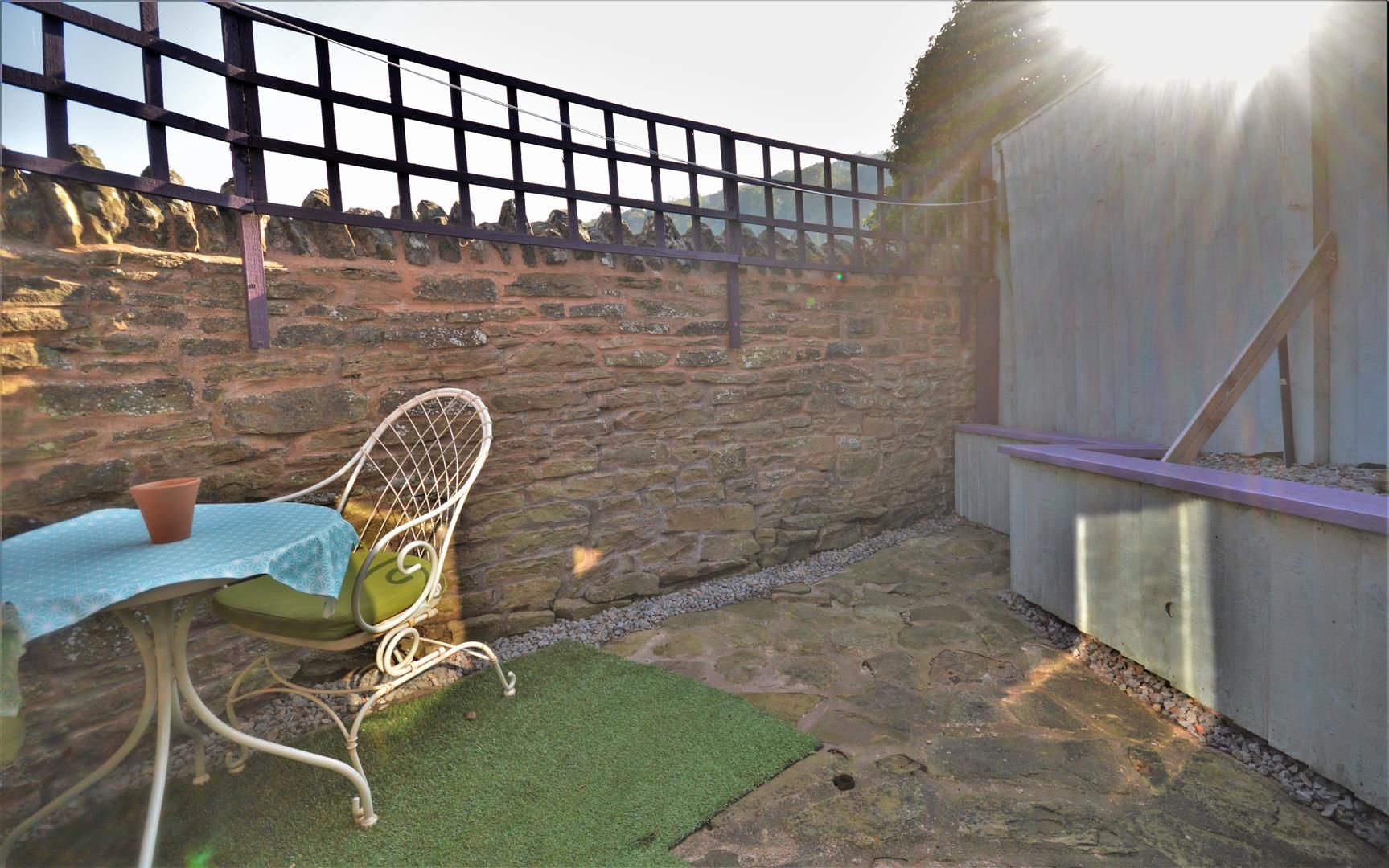 1 bed end-of-terrace for sale in Callow 9