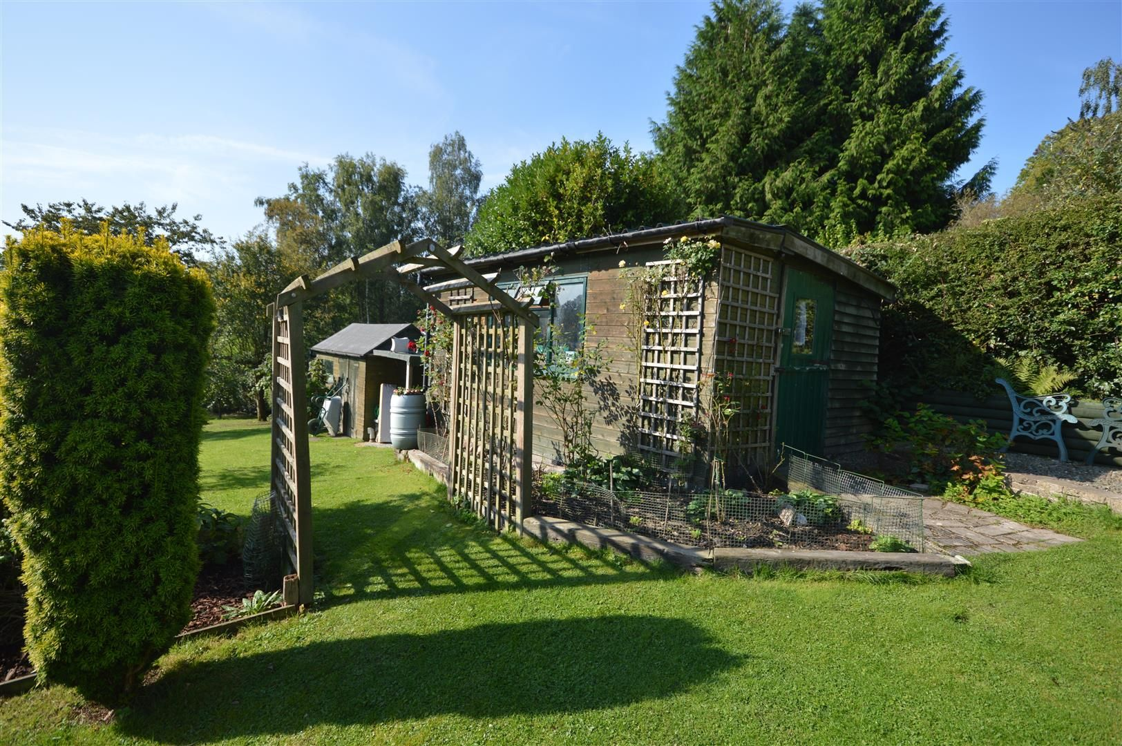 2 bed house for sale in Aymestrey  - Property Image 17