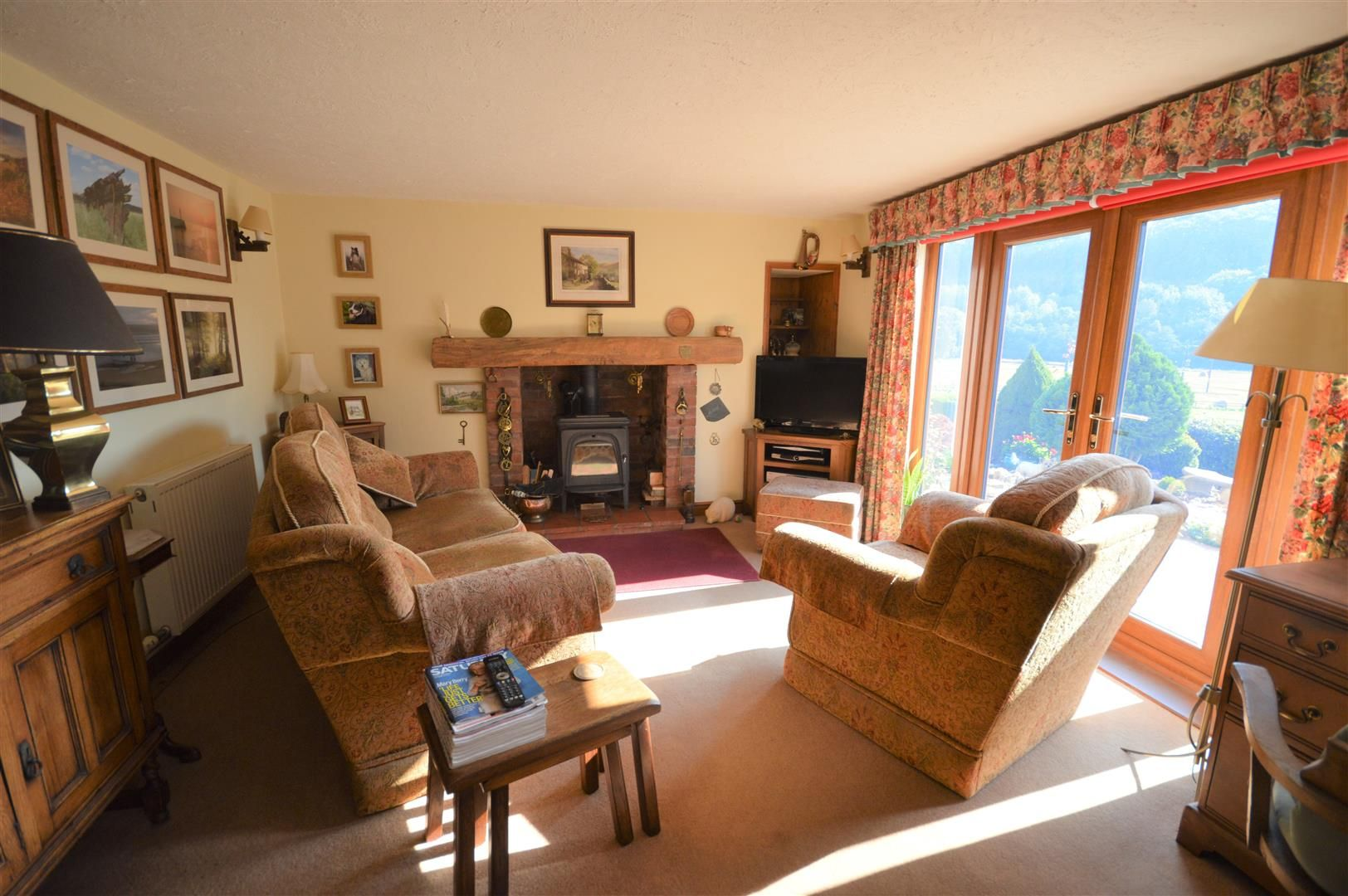 2 bed house for sale in Aymestrey 4